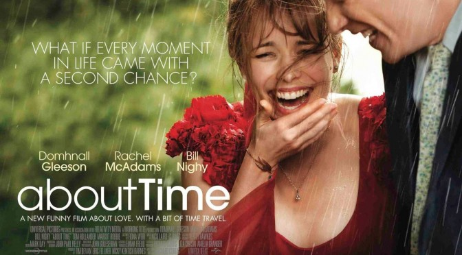 « About Time »