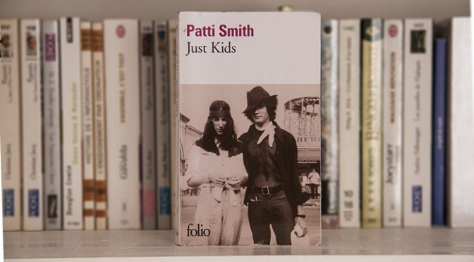 « Just kids » de Patti Smith